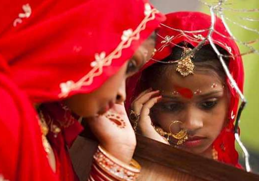 Effect of adolescent marriage and marriage pattern on social safeguard in Bangladesh