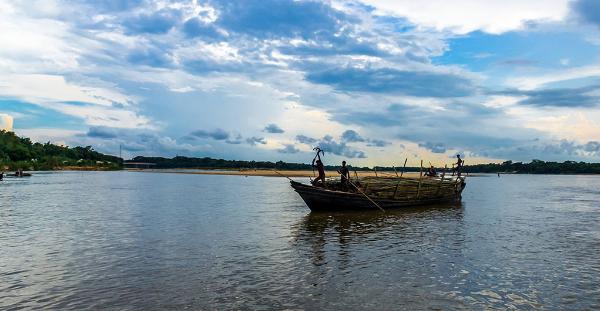 Water quality and fish diversity status in Meghna river at Narsingdi in Bangladesh